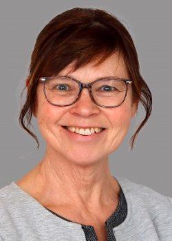 Agneta Axelsson